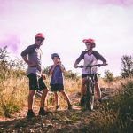 beginner mountain bike mistakes