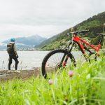 buy a mountain bike
