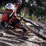 clean your mountain bike