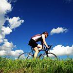 mountain bike features