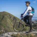 mountain bike gear and clothes