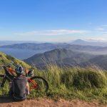 mountain bike pre-ride check