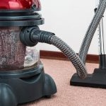 benefits of vacuum cleaners