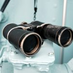 binocular care