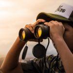 choose binoculars