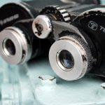 clean your binoculars