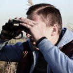 features of binoculars
