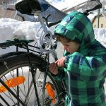 electric bikes care and maintenance