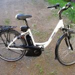 types of electric bikes