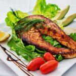 south beach diet foods